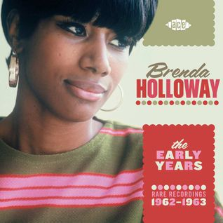 Soul Time with Brenda Holloway