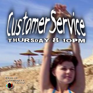 Customer Service #5