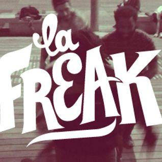 La Freak #34 - Aurelian x Gulivert