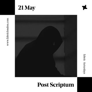 Post Scriptum fabric x Infrastructure Promo Mix