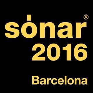 Coyu – Sounds Of Sónar 2016