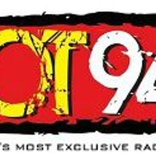 Hot 94.4 Mix