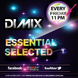 DIMIX Essential Selected EP 73