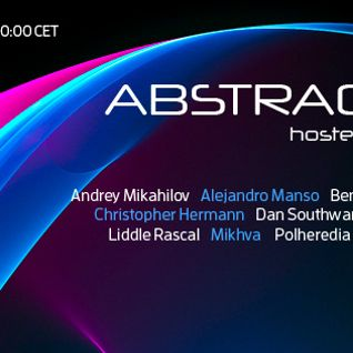 Alejandro Manso Abstract Space 3rd Anniversary Guest Mix