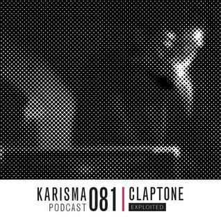 KARISMA PODCAST #081 - EXPLOITED PART I
