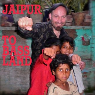 Jaipur to Bassland Mix