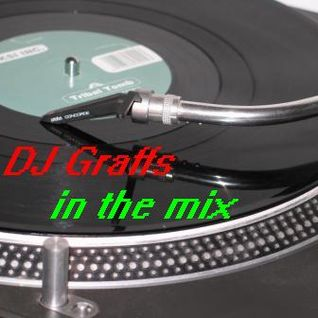DJ Graffs - I Remember that love