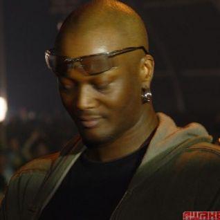 DJ RUSH @ HAFENTUNNEL FFM 2001