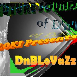 DnBlovazz inda HOUSE bringing the bezst in DnB this Summer!!!