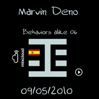 Marvin Deno - Behaviors alike 06 - Proton Radio