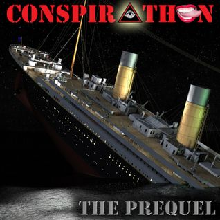 373b: CONSPIRA-THON (The Prequel) - Political and Cultural Typologies