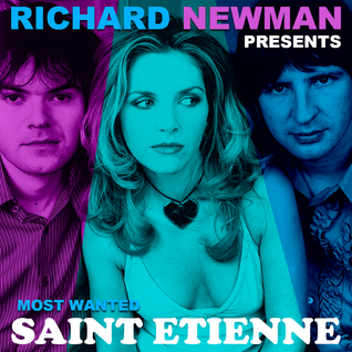 Most Wanted Saint Etienne