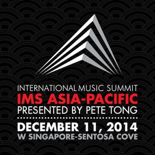IMS ASIA-PACIFIC HIGHLIGHTS- PIONEER DJ 20TH ANNIVERSARY - 11/12/2014