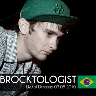 Brocktologist - Live At Devassa