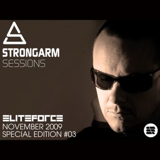 Strongarm Sessions :: Special Edition #03