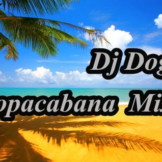 Dj Dogba - Copacabana Mix 5 (Urban Latino Hits 2012)