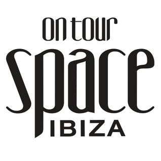 Laura Jones - Space Ibiza On Tour - July 2013