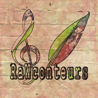 "RaWconteurs, Chapter 1: ""A song ain't nothin' in the world but a story just wrote with music to it."""