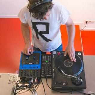 Kool DJ Mace - June 2015 mix