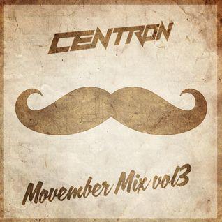 centron Movember Mix vol3