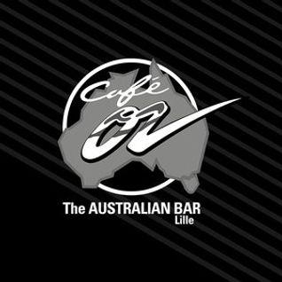 DJ SAIZ ::: Funky Mix @ Australian Bar (15/05/2014)