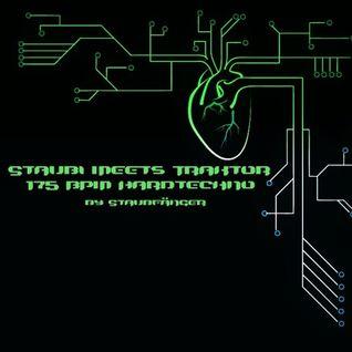 Staubi meets Traktor - Hardtechno Session [Re-Upload]