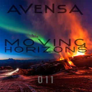 Avensa pres. Moving Horizons 011