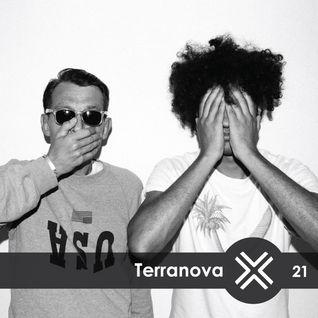 Terranova's Flux Podcast 21