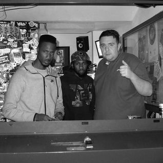 Slimzos Sessions: Slimzee vs Newham Generals - 23rd October 2014