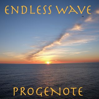 Endless Wave Podcast - June 2014