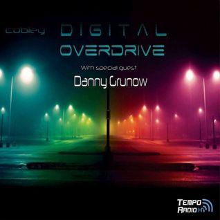 Cobley - Digital Overdrive EP148
