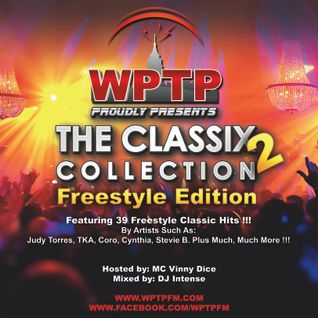 THE CLASSIX COLLECTION 2 (FREESTYLE EDITION)