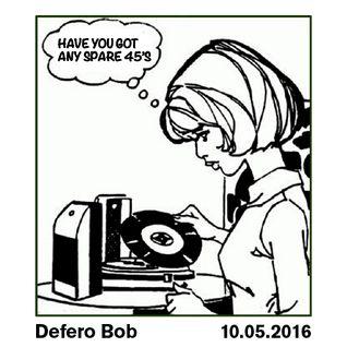 Defero Bob - If you got a spare 45?