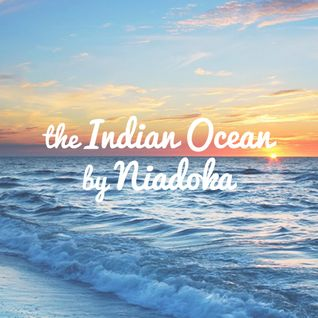 The Indian Ocean Mix by Niadoka for G-Star RAW For The Oceans (Curated by Pharrell Williams).