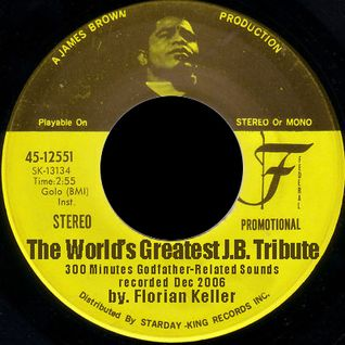 The World's Greatest James Brown Tribute