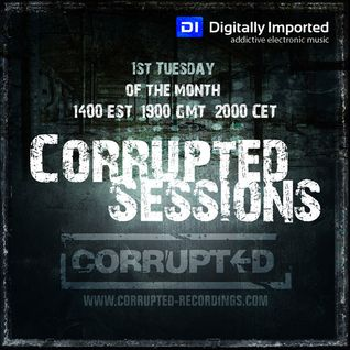 Corrupted Sessions #13 - Positive Merge - May 2012