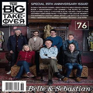 The Big Takeover 76