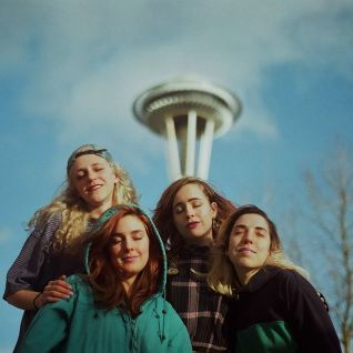Interview: Chastity Belt