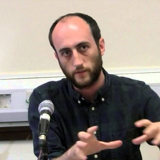 Daniel Trilling: Reporting on the Far Right and the Refugee Crisis