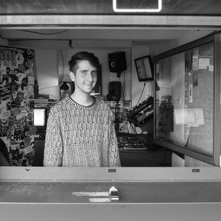 James Holden - 20th January 2015