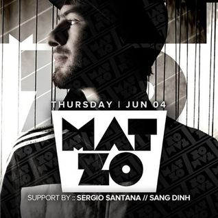Mat Zo - Live @ Beta Nightclub (Denver) - 04.06.2015