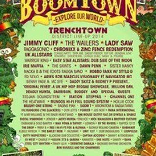 Capitol 1212 - Boomtown Fair Mix