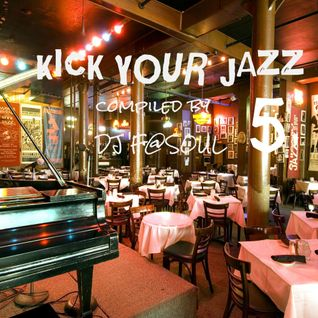 KickYourJazz Vol05 (90's Acid Jazz Extract)