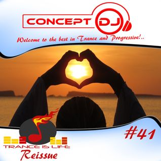 Trance is Life Reissue #41 (18.10.2016)