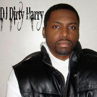 DJ Dirty_Harry_Tape_1 (1995)