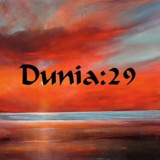 Cham'o presents Dunia : 29