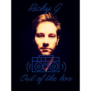 Ricky G - Out of the box