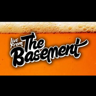 "Live From The Basement - Episode #2 – ""Drank."""
