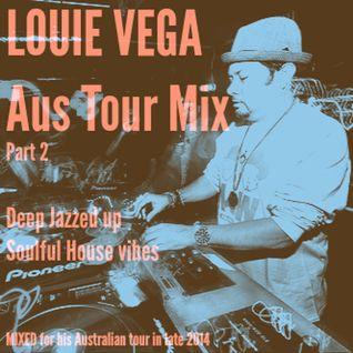 SOUL OF SYDNEY 231: Louie Vega Oz-Tour Mix - Part 2
