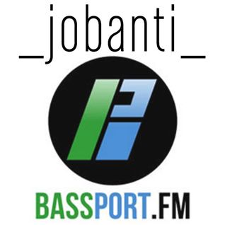Mind The Dubstep - BassPort.FM - #012 - Jobanti mostly vinyl guest mix - 23/07/2014